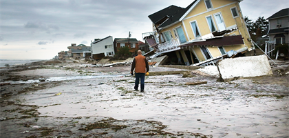 Climate change in your county: Plan ahead with a new NOAA tool