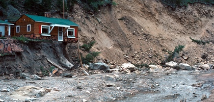 A deadly flood that helped improve weather forecasting