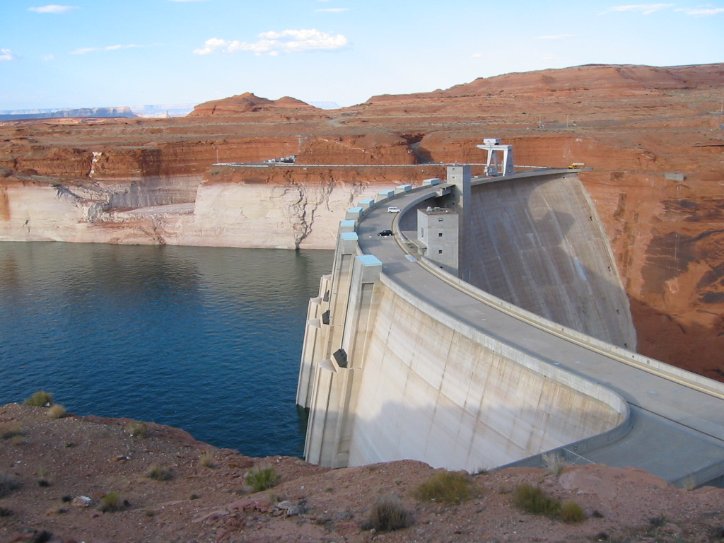 muslim single men in canyon dam Find out how you can experience the thrill of a grand canyon rafting trip  wyoming with nine men,  glen canyon dam.